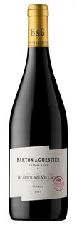 Barton & Guestier Beaujolais Villages 2014 750ml